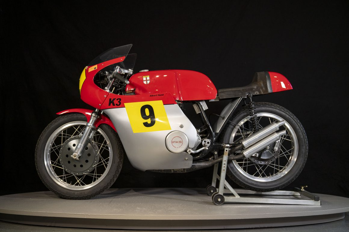1970 FKS 500