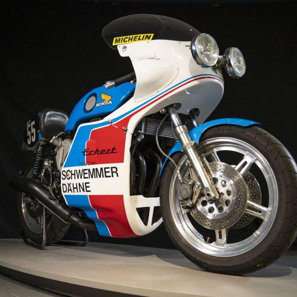 1976 HONDA RCB 1000