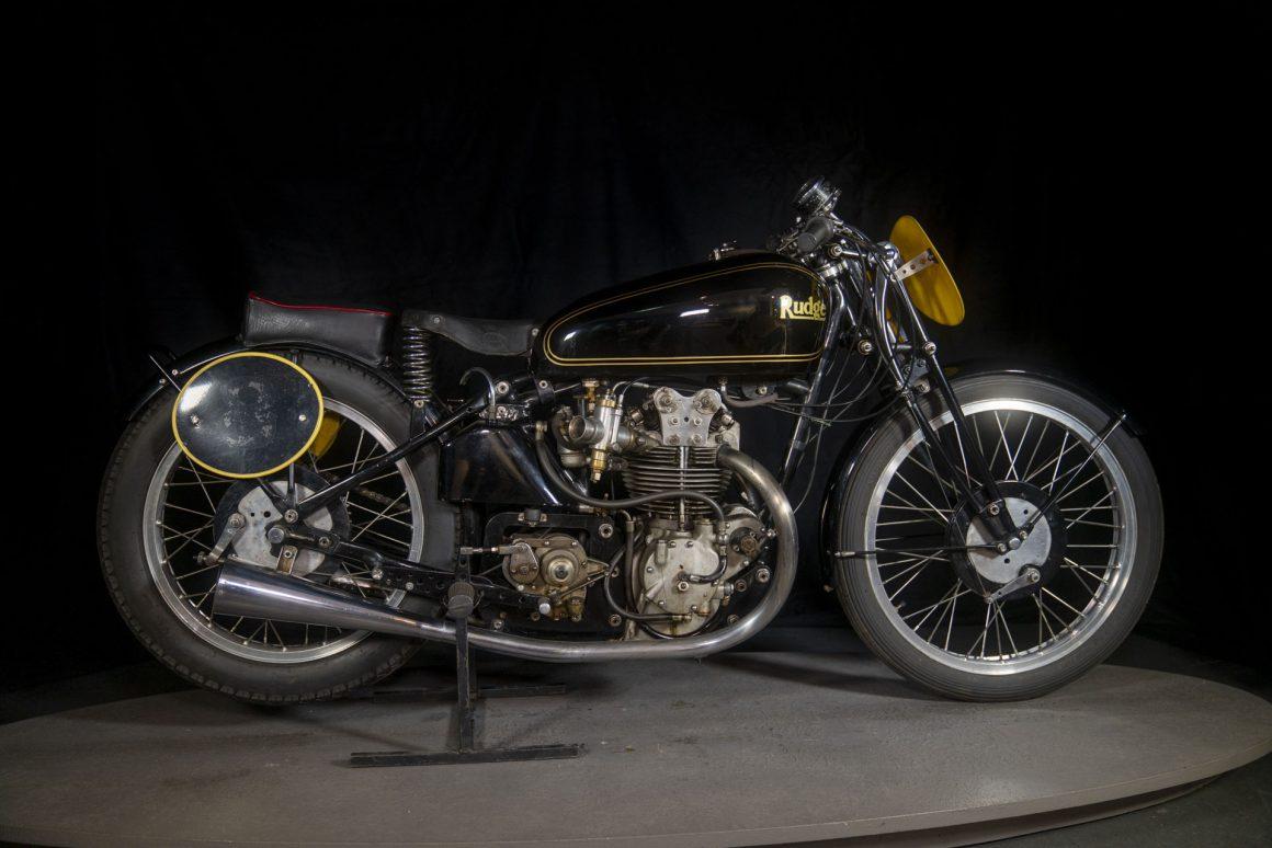 1932-1938 Brumm-Rudge 350