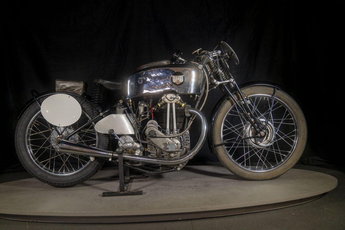 1935 Terrot RCP 500 ccm