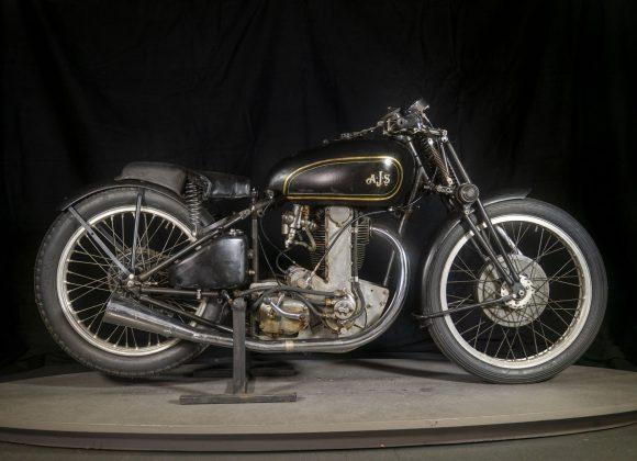 1936 AJS 7R